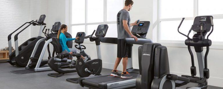 Life Fitness Buyback