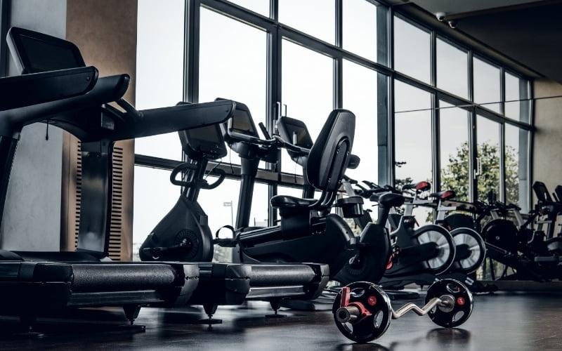 2nd hand gym equipment