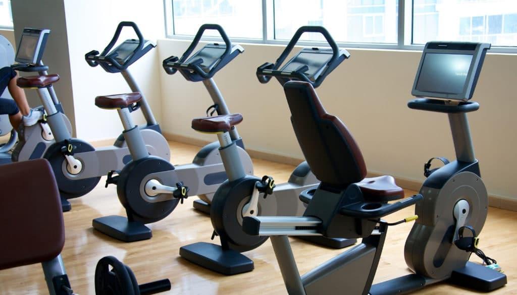 Best commercial exercise bike