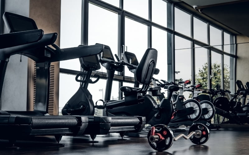 where to sell fitness equipment
